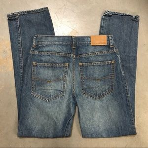 Tucker + Tate Straight Leg Jeans From Nordstrom